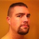 Pre-shave.